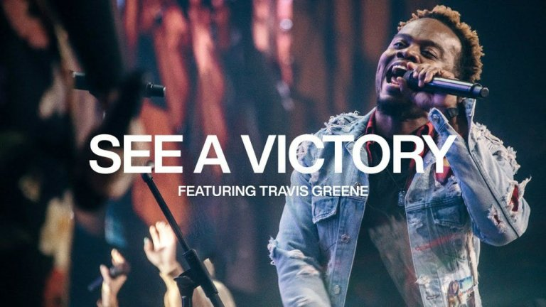 elevation worship ft travis greene See a victory