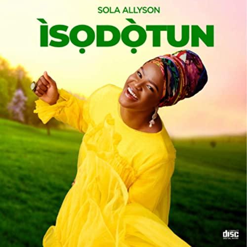 Isodotun - Sola Allyson