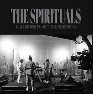 The Spirituals Choir - Black History Project