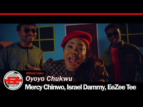 oyoyo chukwu - mercy chinwo